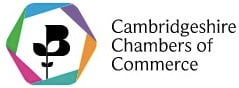 Cambridge Chamber of Commerce logo