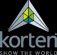 Korton Exhibitions Production logo