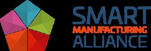 Smart Manufacturing Alliance logo